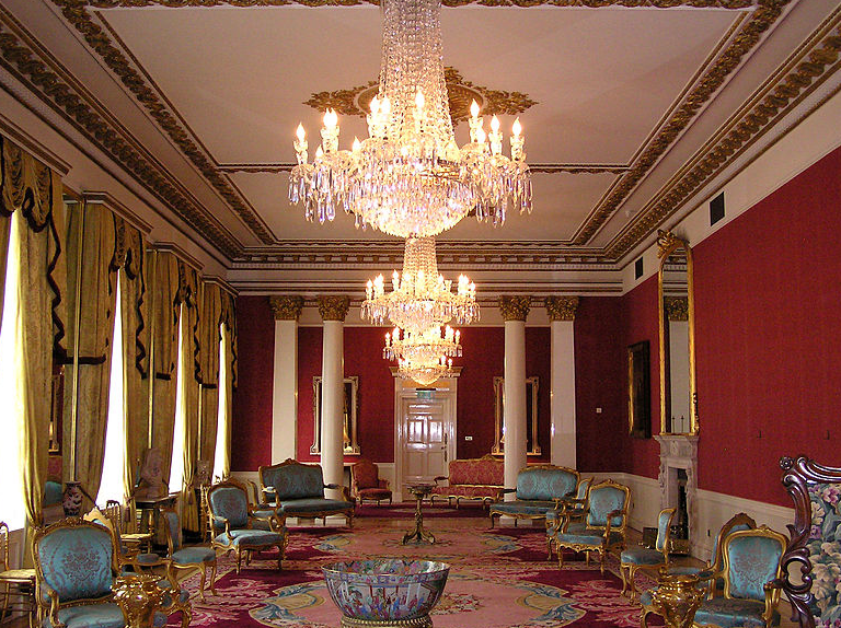 State Drawing Room