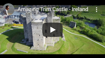 private tour guide dublin