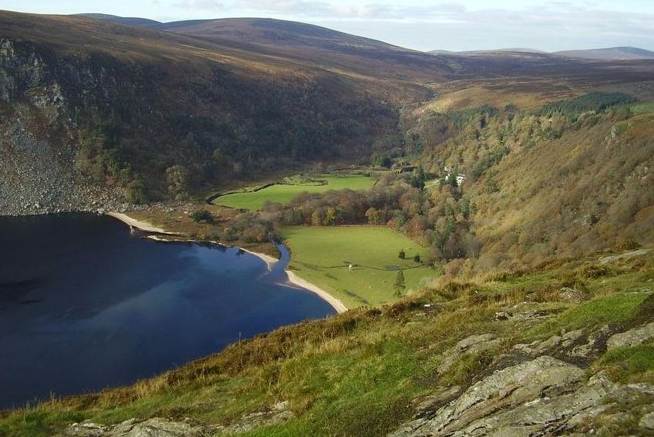 wicklow private tour